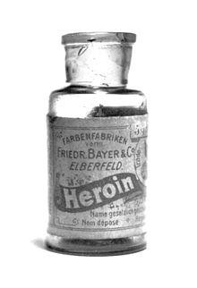 History of Narcotics