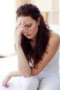 Opioid Abuse & Depression