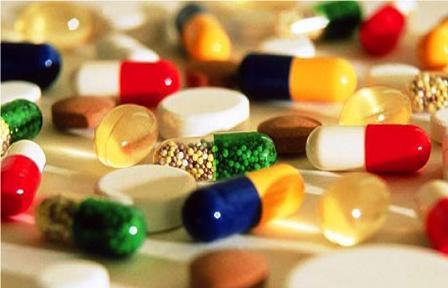Prescription Narcotics